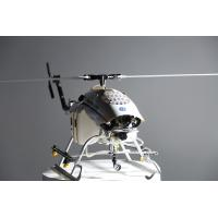 Quality UAV Precision Farming Helicopter Crop Dusting with 15KG Payload Capacity Flight for sale