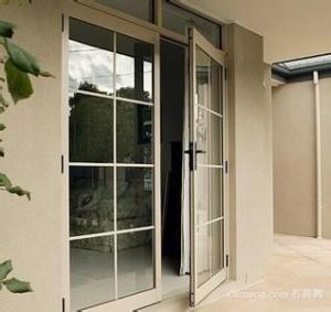 Buy cheap Двери и окна упвк Кутомизед алюминиевые/пвк product
