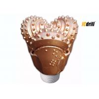 Buy cheap Tungsten Carbide TCI Tricone Roller Drill Bits , 12 Inch Roller Cone Bit product