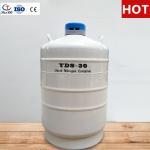 Buy cheap TianChi 30L liquid nitrogen cylinder product