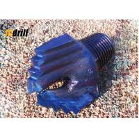 Buy cheap Steel Water Well Drilling Tools Tooth Rotary Step Drag Bits Three Wings product