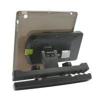Buy cheap 2012 Popular iPad Car Mount Holder with charger, FM transmitter and IR from wholesalers