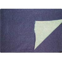 Buy cheap 10OZ 100% Cotton Knit Denim Fabric For Umbrella / Underwear product