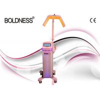 Professional Pdt Led Light Therapy Machine For Skin Tighten / Wrinkle Removal