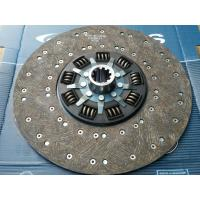 China 1878063231 1321253  European Transmission Clutch Plate SC Truck Clutch Disc low price on sale