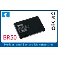 China AAA 800mAh Rechargeable Motorola Cell Phone Batteries Razr V3 BR50 3.7 Volt on sale