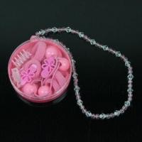 Buy cheap Children's Ornament Set, Customized Designs and Specifications are Accepted product