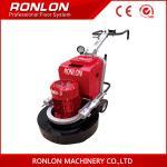 Buy cheap R860 Top quality high efficiency concrete floor edge grinder polishing machine product