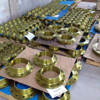 Buy cheap GOST / ГОСТ 12821-80 Flanges GOST / ГОСТ 12821-80 Flanges Dimensions GOST / ГОСТ 12821-80 PN0.6Mpa WNRF Flange GOST / ГО product
