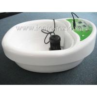 Quality Detox machine ion foot detox bath help to strengthens the immune system for sale