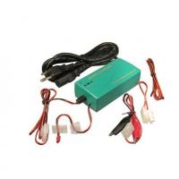 Buy cheap 6-12v Airsoft Gun Battery Charger 1.0a For Nimh Nicd Battery product