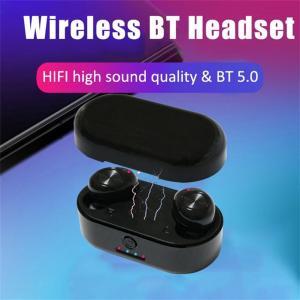 China Aac Audio Wireless Sports Headphones Improving Communication Bluetooth Stereo Headset on sale