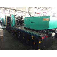 Buy cheap 32.3Kw Heating High Speed Injection Moulding Machine 400T  Low Noise product