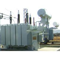 Buy cheap SFSZ11-40 MVA 110 KV Power Transformer with de-energized tap-changer product
