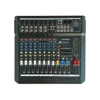 Buy cheap 12 channel professional audio mixer UV12 product