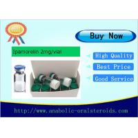 Buy cheap Ipamorelin 170851-70-4 Peptide Steroid Energy Homeostasis And Regulation Of Bodyweight product
