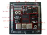Buy cheap Xilinx FPGA XC3S1000のコア ボード from wholesalers