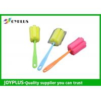 Buy cheap Lovely Home Cleaning Kit , Plastic Bottle Brush Cleaning Stuff For Home HO0626 product