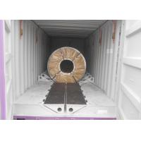 Quality 316 316L Hot Rolled Stainless Steel Coil 3 - 12mm Thickness NO.1 Finish for sale