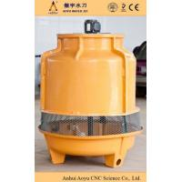 Buy cheap Economic Effective Cooling Tower Water Jet Cutting Parts for CNC WaterJet Cutting Machine product