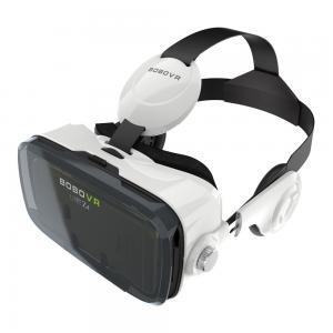 Buy cheap Xiaozhai Z4 BOBOVR VR Box FOV 3D Virtual Reality Headset 3D Movie Video Earphone product