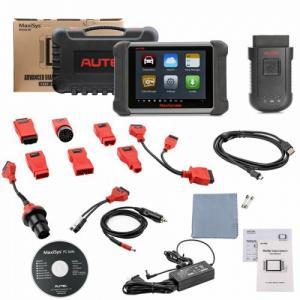 China Wireless AUTEL MaxiSys MS906BT Autel Diagnostic Tool Support OE-level Diagnostics and ECU Coding on sale