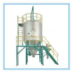 Buy cheap Laboratory Spray Drying Machine ,18000rpm Rotation Speed Horizontal Spray Dryer from wholesalers