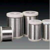 Buy cheap Hot Sale Stainless Steel Wire 316L product