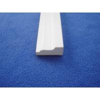 Buy cheap Decorative PVC Foaming Molding Fadeproof PVC Extrusion Profiles product
