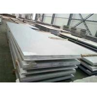 Buy cheap Durable 2205 Duplex Stainless SteelPlate , Standard Astm Stainless Steel Plate product