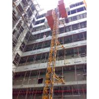 Buy cheap High Technical ZLP Mast Climbing Work Platforms 2kw for building Decoration product