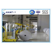 Buy cheap Paper Industry Paper Roll Handling Systems Custom Color With Installations product