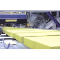Buy cheap Fireproofing Rock Wool Insulation Block  From Molten Basalt Rocks product