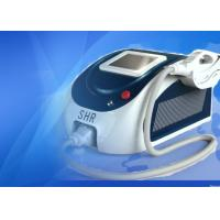 China Home Use Skin Care Pigment Removal Acne Clearance Machine SHR IPL Laser Hair Removal Machine wholesale