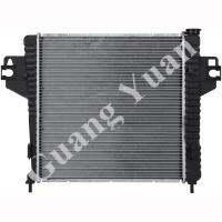 Quality Custom Water Cooling Car Radiator MAZDA CX-9 08-11 AT CY03-15-200F DPI 2985 2986 for sale