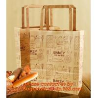 China paper wine bag, paper gift bags with handles, Glitter gift bags, Emboss printed logo paper bags, White kraft paper bags on sale