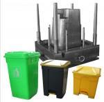 Buy cheap Injeção plástica feita sob encomenda da lata de lixo que molda com preço de alta qualidade e resonable product
