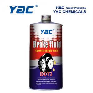 Buy cheap High Performance Car Brake Fluid Car Aerosol Spray Paint for Hydraulic Braking System  product
