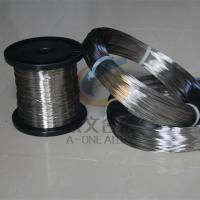 Buy cheap Magnetostrictive waveguide wire used in Magnetostrictive level gauge/sensor large stock product