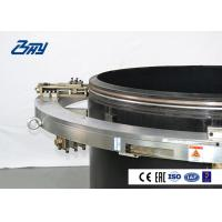 Buy cheap Compound Shaped Cold Pipe Cutting And Beveling Machine High Strength product
