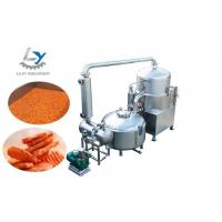 China Low Temperature Vacuum Frying Machine Automatic Control 50kg-200kg on sale