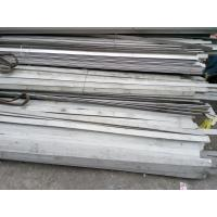China 201 301 303 304 316L 321 310S 410 430 Round Square Hex Flat Angle Channel 316L Stainless Steel Bar / Rod Hot Rolled on sale