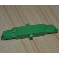 Buy cheap CATV System simplex singlemode Fiber Optic Adapter With High Repeatability product