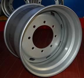 Buy cheap Truck tube steel wheel 6.00G-16 product
