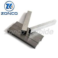 China Wood Cutting STB Tungsten Carbide Strip As TCT Woodworking Knives on sale