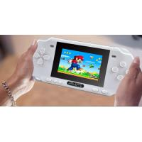 Buy cheap Stable supply 3.0inch mp5 player with GBA/SEGA/16bit /8bit games PMP2 product