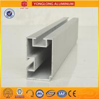 Buy cheap High Strength Aluminum Heatsink Extrusion Profiles Good Thermal Insulation product