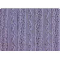 Buy cheap Suit / Dress / Pillow Embroidered Upholstery Fabric / Embroidered Cloth product