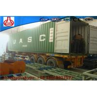 Buy cheap Anticorrosive Mgo Partition Board Making Machine Magnesium Oxide Sheet Production Line product