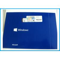 Buy cheap 32bit x 64 bit genuine windows 7 home premium retail box original Fpp Keys product